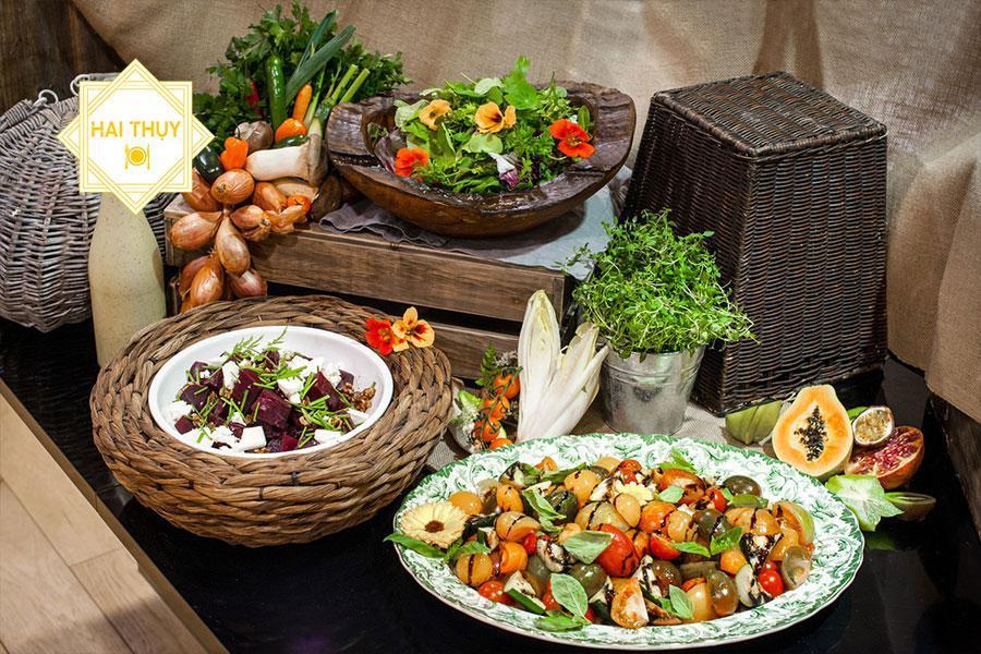 Gợi ý những món ăn trong buổi tiệc khai trương làm ai cũng thích mê