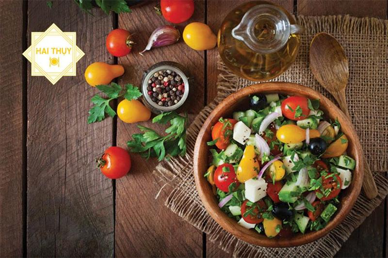 Nấu tiệc báo hỷ đơn giản với các món ăn ngon chiều lòng thực khách