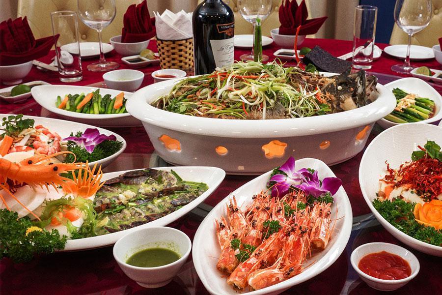 Dịch vụ tiệc báo hỷ Hai Thụy Catering - Bật mí những bước chuẩn bị chuẩn không cần chỉnh